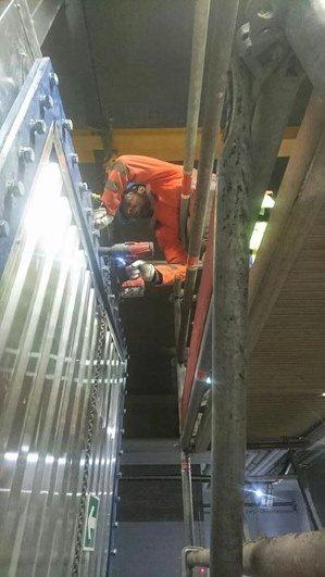 Kunnossapito Helsinki - Kunnossapitopalvelut luotettavalta alan ammattilaiselta